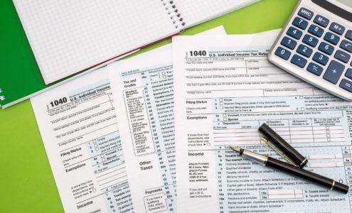 Digital Marketing Tax Prep Tips