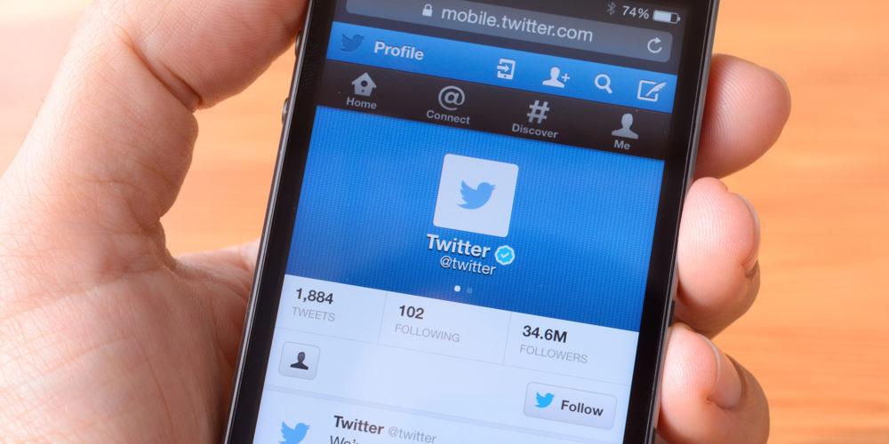 Twitter Marketing Lawyer