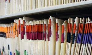 Medical Files Paperless