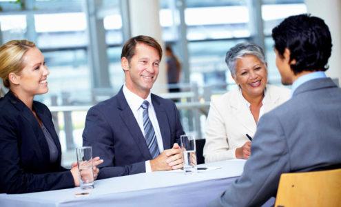 Tech Job Interview Tips