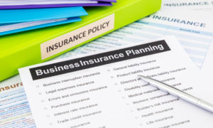 Business Insurance Shopping Tips