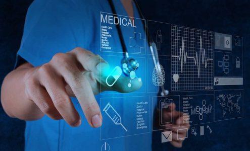 Medical Backlinks